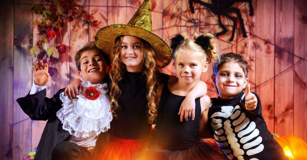 gratis vorlagen zum ausdrucken halloween